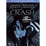 Crashby James Spader
