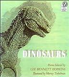 Dinosaurs (0833546171) by Hopkins, Lee Bennett