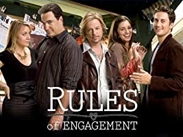 Rules of Engagement Season 1 [HD]