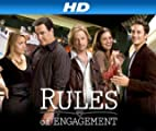 Rules of Engagement [HD]: Rules of Engagement Season 2 [HD]