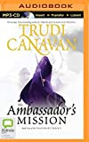 Trudi Canavan The Ambassador's Mission (Traitor Spy Trilogy)