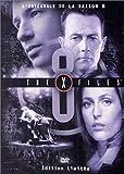 echange, troc The X Files : Intégrale Saison 8 - Édition Collector 6 DVD