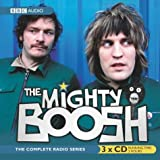 "The ""Mighty Boosh"" (BBC Audiobooks)by N Fielding J Barratt"