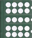 1948-1963 BEN FRANKLIN HALF #R-100 THE COIN COLLECTOR 2 PAGE 40 COIN SLOT COIN; ALBUM, BINDER, BOARD, BOOK, CARD, COLLECTION, FOLDER, HOLDER, PAGE, PORTFOLIO, PUBLICATION, SET, VOLUME