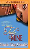 img - for Truly Mine (Reunion) book / textbook / text book
