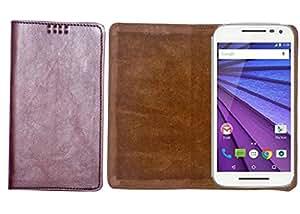 R&A Flip Cover For Samsung Galaxy i9070