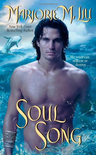 Image of Soul Song (Dirk & Steele, Book 6)