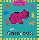 echange, troc Holly Mann, Peggy Pâquerette - Les animaux