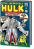 The Incredible Hulk - Volume 1
