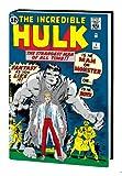 Stan Lee The Incredible Hulk Omnibus Volume 1 HC