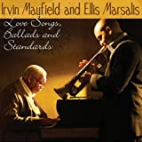 Ballad Of The Hot Long Nigh... - Irvin Mayfield
