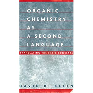 Organic Chemistry Ii As A Second Language Torrent