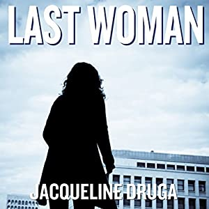 Last Woman Audiobook