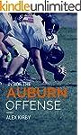 Inside the Auburn Offense (English Ed...