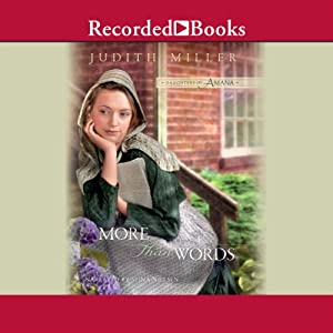 More Than Words Audiobook