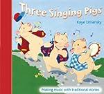 The Threes - Three Singing Pigs: Maki...