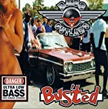 Songtexte von Bass Outlaws - Busted