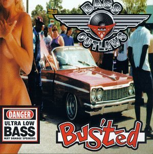 Bass Outlaws Busted