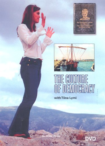 THE CULTURE OF DEMOCRACY [IMPORT ANGLAIS] (IMPORT) (DVD)