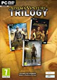 Adams Venture Trilogy (PC)