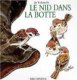 """Afficher """"Le Nid dans la botte"""""""