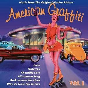 Amazon.com: Various Artists: American Graffiti 1: Music