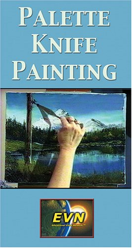 Palette Knife Painting [Vhs]