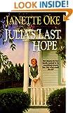 Julia's Last Hope (Women of the West Series)