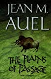 The Plains Of Passage (0340547421) by Jean M. Auel