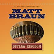Outlaw Kingdom | [Matt Braun]