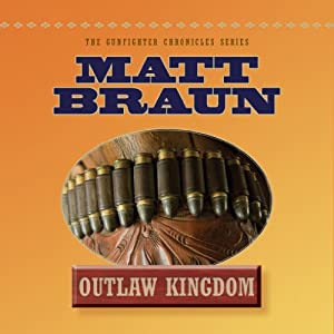 Outlaw Kingdom Audiobook