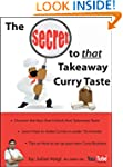 The Secret to That Takeway Curry Taste