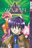 Psychic Academy, Vol. 2 (1591826225) by Katsu Aki