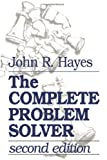 The Complete Problem Solver, Second Edition