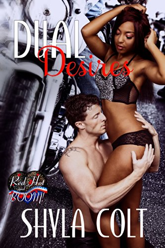 Dual Desires: A Red Hot and BOOM! Story (Dueling Devils Book 1) PDF