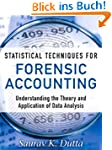 Statistical Techniques for Forensic A...