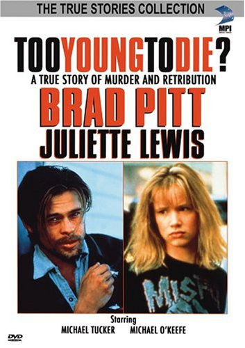 Too Young to Die [DVD] [Import]