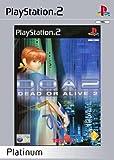 Dead Or Alive 2 [Platinum]