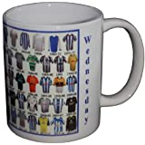 Sheffield Wednesday mug Sheffield Wednesday shirt History Mug Ceramic Mug football Mug