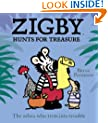 Zigby Hunts for Treasure (Zigby & Friends)