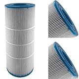 Filter Cartridge Fits For Hayward CX500RE Star Clear C500,Pleatco PA50, Unicel C-7656, Filbur FC-1240