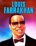 img - for Louis Farrakhan (Black Americans of Achievement) by De Angelis, Therese (1998) Library Binding book / textbook / text book