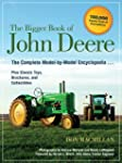 The Bigger Book of John Deere: The Co...