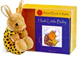 Hush Little Baby Boxed Set (0811822656) by Long, Sylvia