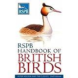 RSPB Handbook of British Birdsby Peter Holden