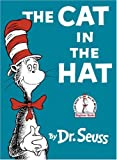 The Cat in the Hat (0394900014) by Dr. Suess