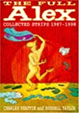 img - for The Full Alex Omnibus: Collected Strips, 1987-98 book / textbook / text book