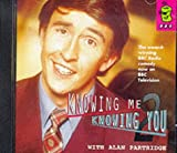 Steve Coogan Knowing Me, Knowing You...: No.2: With Alan Partridge (Canned Laughter)