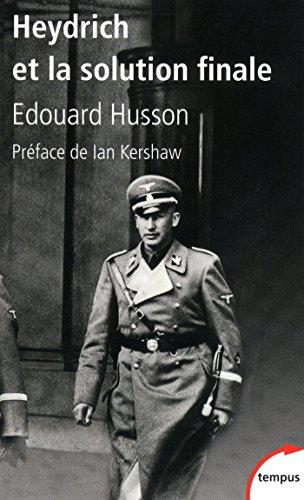 Heydrich et la solution finale gratuit