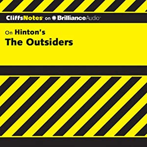 The Outsiders: CliffsNotes | [Janet Clark]